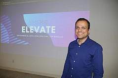 AIMS360's Afternoon for Elevate