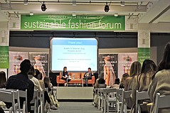 Fashiondex's Sustainable Fashion Forum Addresses Solutions in Apparel Production