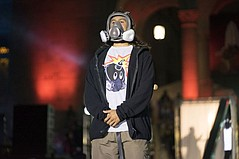 The Hundreds x Obsidian Unveiled at LA City Hall on Indigenous Peoples' Day