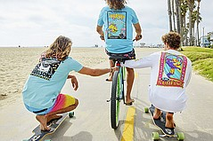 Maui and Sons at 40: Special Tees Planned As Brand Charts Future