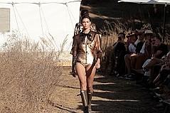 Heidi Merrick Opens Her Ojai Property for Fashion Week