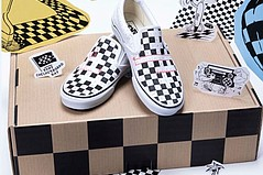 And Just Before Vans Checkerboard Day, It's Vans Global Ambassador Charity Auction