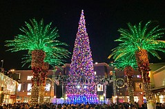 On Nov. 9, It Will Be Christmas at The Citadel