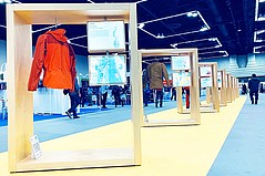 Performance-and-Active Sourcing Arrive in Portland at Functional Fabric Fair