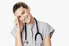Scrubs Brand Figs Sued by Competitor