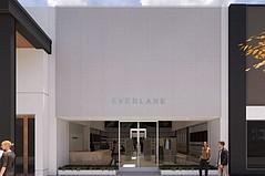 New Everlane Store. New Windsor Store