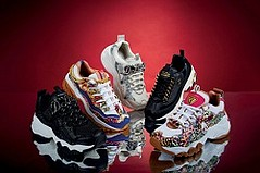 Skechers Releases Premium Heritage Limited Edition Collection