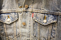 Levi Strauss & Co Strengthens Chemical Screening