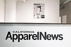 Ahead of Anniversary, California Apparel News Makes a Move