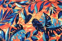 Standout Textiles in Swim
