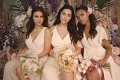 Lulus Introduces Extended Sizes for Bridal