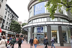 Gap Inc.'s 180-Degree Shift Sees Departure of Neil Fiske