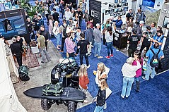 Surf Expo Reports Rally After Cancelled September Show