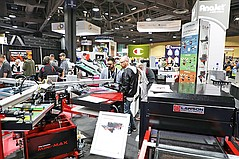 Impressions Expo Rebrands the Basics-and-Tech Trade Show