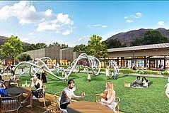 After A Decade, Malibu To Build a Retail Center