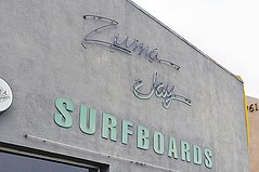 What's Checking Malibu: Haven for Indie Stores