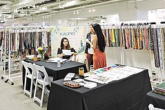 LA Textile Provides Opportunities for Sourcing Amid Supply-Chain Challenges