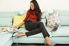 Betabrand Says 'Clothe The Telecommuting Masses!'
