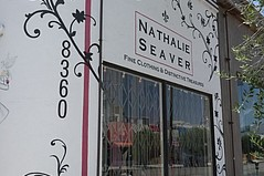 Nathalie Seaver To Close Los Angeles Boutique and Focus on Digital Channel