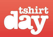 International T-shirt Day on June 21