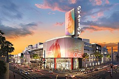 New Name, $100 Million Remodel Announced for Hollywood & Highland
