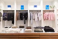 Cotton Citizen Unveils Fred Segal Shop-in-Shops