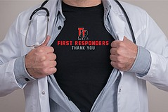 New Brand Aims To Help First Responders