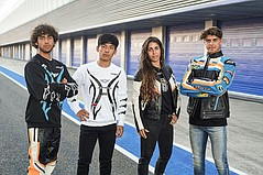 Alpinestars and Diesel Go for Another Lap With Motorcycle Collection