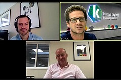 Kornit's CMO and Major Screenprinter Talk On What's Next for Fashion and Printing
