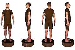 3DLook Pumps Up Digital Body Measuring Technology