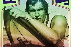 迈克尔汤臣的生活将被划桨庆祝