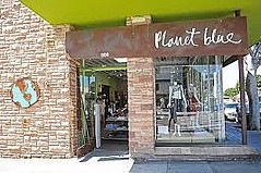 Planet Blue to Close Its Bricks-and-Mortar