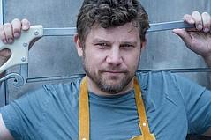 Chef Ben Ford Unveils Doorstep Market