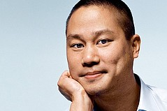 Newsmakers 2020: Tony Hsieh, Beloved Innovator, Dies From Injuries Sustained During Fire