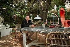 Louis Vuitton x Urs Fischer Capsule Makes a Debut