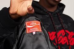 LRG For Coca-Cola Collaboration Line Unveiled