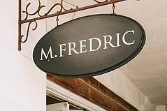 M.Fredric Puts Bricks-and-Mortar Stores on Temporary Hiatus Due To Pandemic