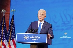 Biden Proposes New COVID-19 Lifelines