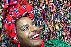Shantelle Brumfield of Yarn Movement Unveils Initiatives for Black—and Making—History  Month