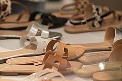 MICAM Americas Places Footwear Options at MAGIC Pop-Up