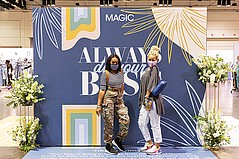 Informa Markets Fashion Welcomes Industry to MAGIC Pop-Up Orlando