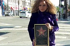 Ruth E. Carter Celebrated With Walk of Fame Star