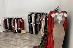 Downtown L.A. Designer Michael Costello Opens Pop-Up Shop