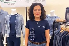 Kingpins24 Flash Creates Connections for a More-Sustainable Denim Supply Chain