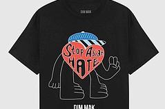 Steve Aoki T-shirt Raises Funds, Awareness Against AAPI Hate