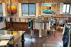 After 30 Years, Asher Fabric Concepts Continues to Drive Innovation