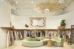 Teller, a High-End Multi-brand Women's Boutique, Opens at Platform