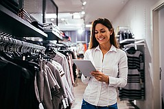 Industry Focus: Technology—By the End of 2021, What Type of Technology Will Make the Largest Impact on the Fashion Industry and How Can Apparel Professionals Prepare?