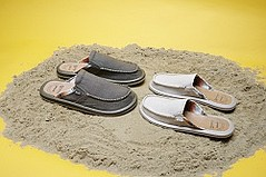 Sanuk Collaborates With Surfrider Foundation on Footwear Capsule