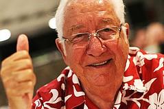 Paul Van Doren, 90, Vans Founder